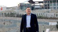 Savaş'tan Expo 2021 Alanlarında İnceleme