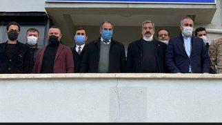 MHP'li Vekil Kaşıkçı, Hatay BŞB'yi suçladı: