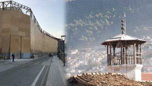 Mardin'in silueti için… 240 Yapı Yıkılacak