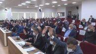 BŞB'de Katı Atık Tarifesi Geçti