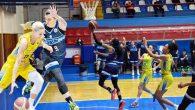 Melekler, Macar ekibine yenildi 66-85
