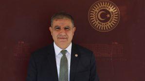CHP Milletvekili Mehmet Güzelmansur'a göre…