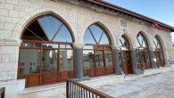 Afrin'de Restore Çalışmaları