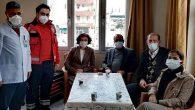 Hatay'da sağlık teşkilatlarının en tepesindeki 2 ismi
