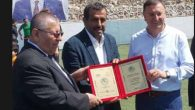 Antakyaspor Başkanı Serdar Özal: