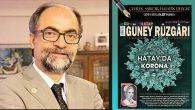 Güney Rüzgarı Dergisi 25'inci Yayın Yılında