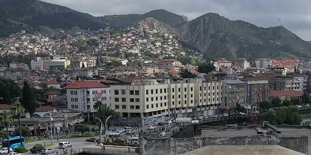 İstanbul ve Gaziantep… Ardından da Hatay…