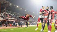 Türkiye; Boupendza'yı, gollerini, taklalarını konuşuyor