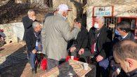 Tokdemir Elazığ'da