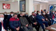 Amatörler, AKP İl Başkanına Anlattı…