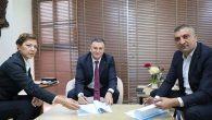 BŞB'de Sosyal Denge Tazminatı  Protokolü