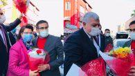 Reyhanlı CHP İlçe Başkanı Nihat Dağ;