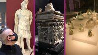Antakya'nın marka müzesindeyiz!