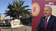 Hataylı Vekil'den sert eleştiri… Hem EXPO'ya, hem Belediyelere!