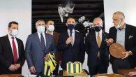 Yayman Fenerbahçeli mi?