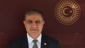 CHP'li Vekil Güzelmansur…