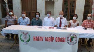HTO'nun gündemi asistan hekimler