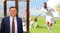 Boupendza'yı 7 Takım İstedi