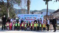 Antakya Belediyesi kurdu: