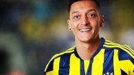 Mesut Özil Hatay'da