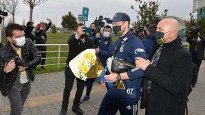 Mesut Özil'e özel ilgi ve koruma