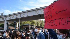 Öğrenciler mi politik? Sürecin kendisi mi?