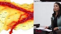 Hatimoğulları, Hatay için Deprem Master Planı istedi