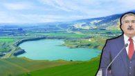 Kırıkhan'da Yeraltı Barajı