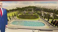Antakya Stadı, dış saha ile Ürgen Parkı birleşiyor…