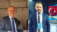 Reyhanlı'da Belediye'ye 2 Başkan Yardımcısı