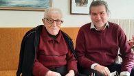 Özkucur öğretmen 101 yaşında