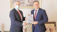 Moldova EXPO'ya Katılacak