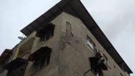 Binalar Harabe Gibi Yıkılmayı Bekliyorlar