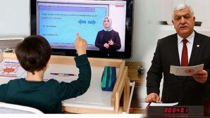 AKP Uzaktan Eğitime Uzaktan Bakakaldı