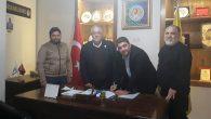 HGC'den Arsuz'daki Turistik Tesislerle Protokol