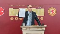 MHP'li vekil Kaşıkçı, hakkındaki fezleke için konuştu: