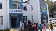 Antakya Bilim Merkezi Pazartesi Açılıyor