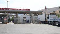 Gündem: Yayladağı sınır kapısı tekrar açılır mı?