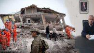 Deprem haftasındayız
