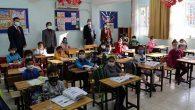 Okullarda Yüz Yüze Eğitim