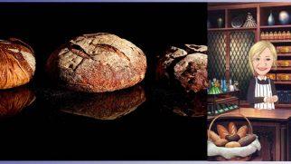 Ekmek dosyamızı kapatıyoruz