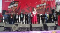 İskenderun'da nevruz kutlaması