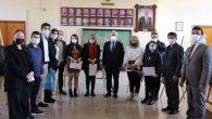 İskenderun Belediyesi Fotoğraf Yarışması sonuçlandı