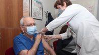 Kılıçdaroğlu 2.aşıyı oldu