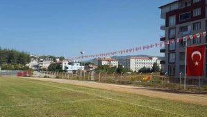 Yayladağı Stadı koşu yapmak isteyenlere açıldı