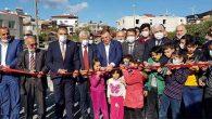 Hatay BŞB ile Samandağ Belediyesi işbirliğiyle