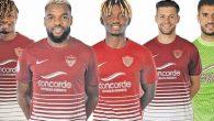 Hatayspor'da 5 Futbolcu Milli Takımlarda