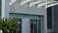 MKÜ Araştırma Hastanesine personel alımı