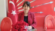 "CHP'nin ""Kadınlar Günü"" Başkanı olan Atay:"