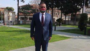 Hatayspor Başkanı Nihat Tazearslan, hedefi açıkladı: